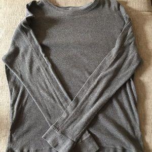 Banana Republic Knit Long Sleeve Top